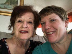 Karen Krantz & Julia Goldun