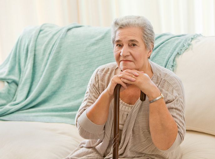 Is it time for in home care?
