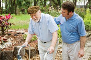 Helping Seniors